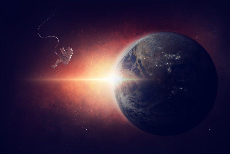 5 невероятни факта за Слънчевата система и Млечния път, които ще ви изненадат