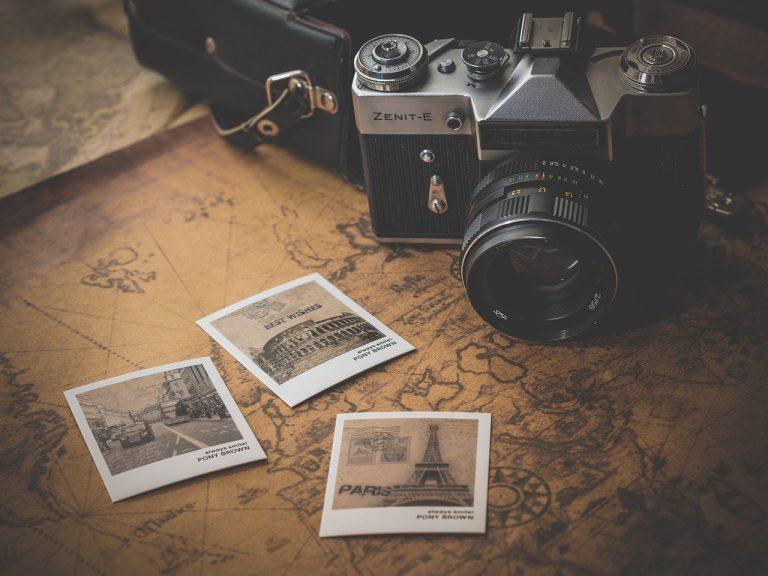 Идеи за красиви места, които да посетите