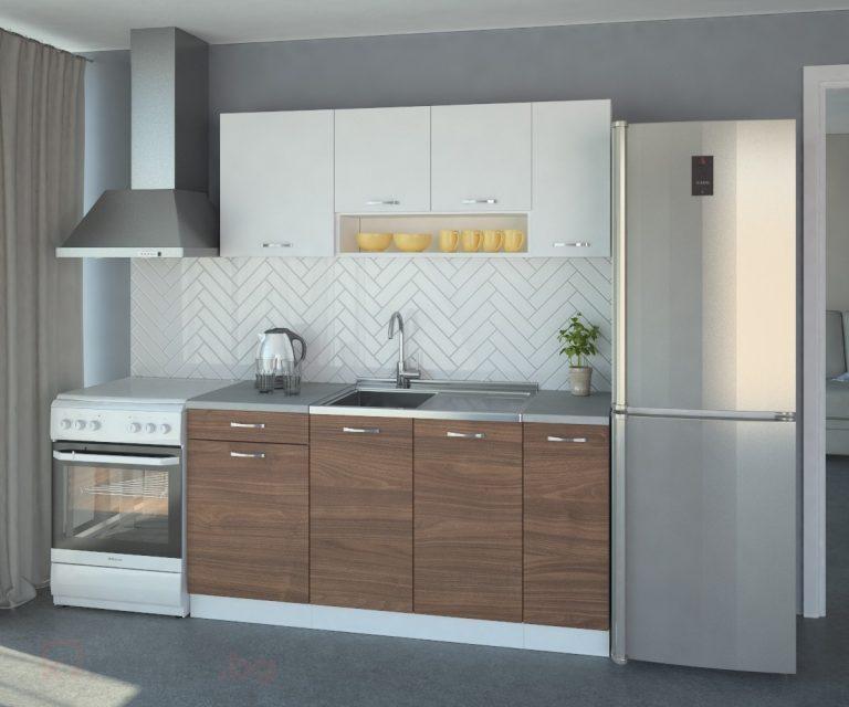Как да преобразим своите кухненски шкафове