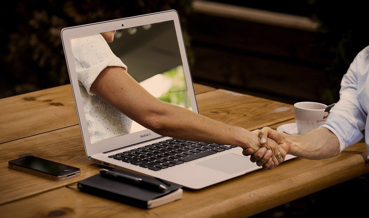 Защо трябва да заложите изработка на сайт във вашия бизнес план?