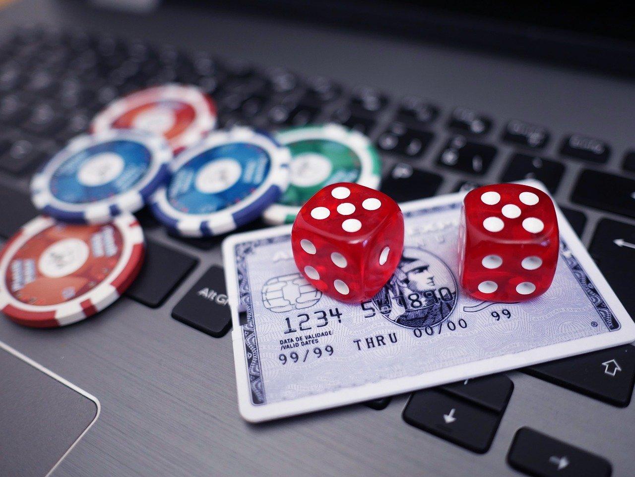 Как работи онлайн казиното на живо