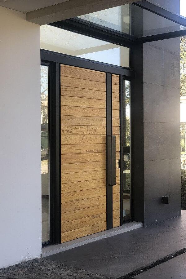 Как да подсигуриш твоя дом с нова блиндирана врата?