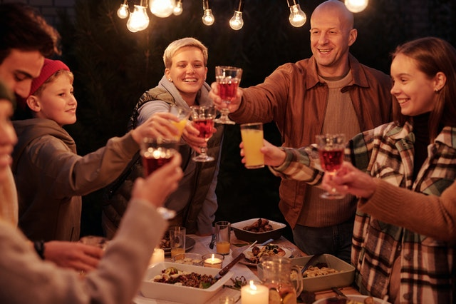 планирането и организацията на вашето лятно градинско парти